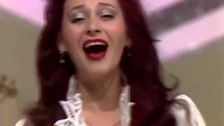 Zorica Brunclik - Radosti moja - Folk parada - (TV RTB 1983)
