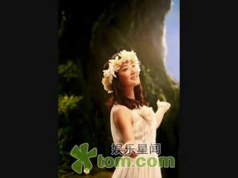 Pheonix Legend 凤凰传奇 - Lotus on the Pond 荷塘月色 Lyrics