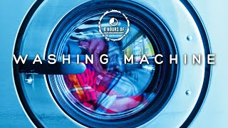 Fall asleep fast to washing machine sound | 8 hours of washing machine cycle, bruit machine a laver