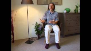 Kommunikation mit dem Universum mit Gott