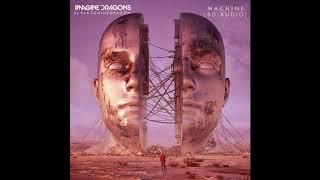 Imagine Dragons - Machine [8D AUDIO]