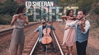 ED SHEERAN PERFECT (instrumental)