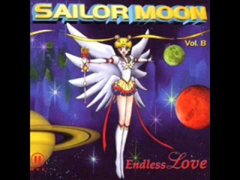 Sailor Moon vol.8-2 ~Track11~Scooter~ Dutch Christmas