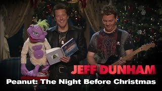 """Peanut: The Night Before Christmas"" 