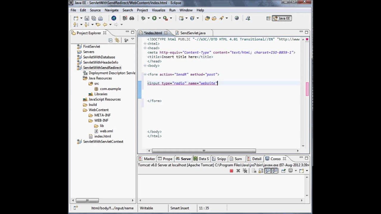 servlet+redirect+request+attribute+vs+parameter