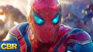 Spider-Man: From Marvel Comics To MCU Big Screen