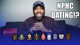 CHALLENGES WITH DATING SOMEONE IN A FRATERNITY OR SORORITY! | NPHC ADVICE | COREY JONES