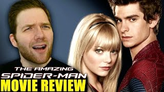 The     Amazing Spider-Man – Movie Review