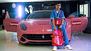 How Dubai's Richest Kids Spend Their Billions