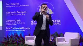MIX PALESTRAS | Elias Leite | Palestra do Dr. Elias Bezerra Leite