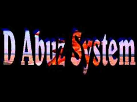 D.abuz System-Gangster Parodie(Les Crews S braquent)