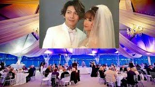Trực Tiếp : đám cưới xa hoa lộng lẫy của Khởi My & Kevinl Khánh tại Hàn