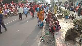 15-9-2015 cpm cpi partyla advaryamulo vijayawada lo jarigina mahagarjana videos(4)