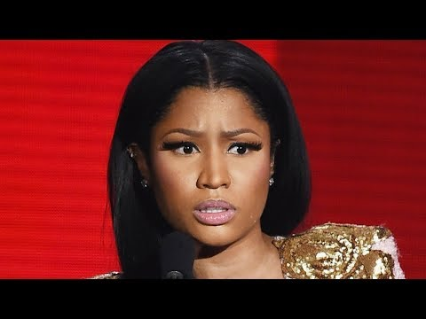 Nicki Minaj SUED By THIS Artist For Ripping Off Major Hit Song