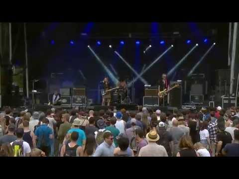 Wolf Alice -  Outside Lands Music & Arts Festival 2015 Full [720p]