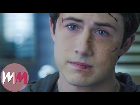 Top 10 Most Heartbreaking 13 Reasons Why Moments (Season 1)