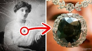 Owners' Lives of This Mysterious Black Diamond Were Ruined