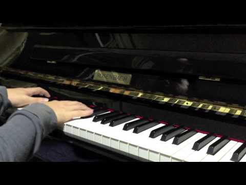 Baixar Jason Mraz - 93 Million Miles Piano Cover