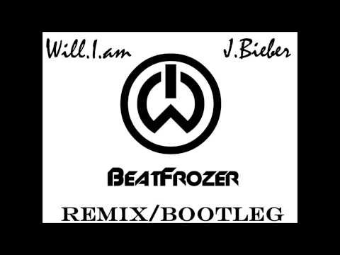Baixar Will.I.Am ft. Justin Bieber - #That Power (BeatFrozer Remix-Bootleg)