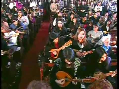 Tedeum 2011 - Coros Unidos - ¡Firmes y Adelante!