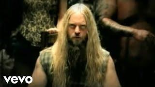 Zakk Wylde, Black Label Society - Stillborn (Official Video)