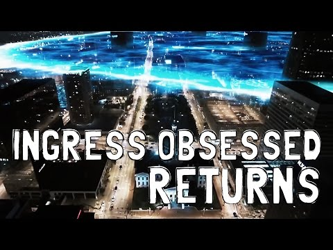 Ingress Obsessed - Season 2