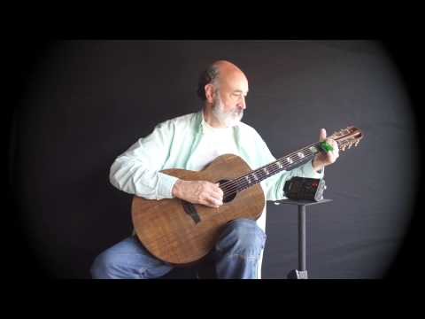 El Capitan - Slide Guitar - David Siegler