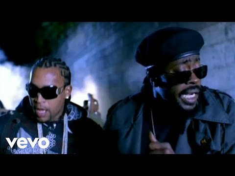 Don Omar - Belly Danza ft. Beenie Man