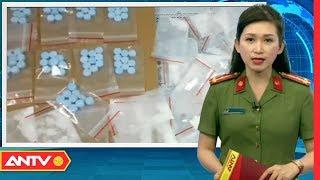 Tin nhanh 9h hôm nay   Tin tức Việt Nam 24h   Tin an ninh mới nhất ngày 07/11/2018   ANTV