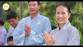 Cuộc Hội Ngộ Thắm Tình Đạo Vị Giữa Hai Miền Nam Bắc | Phạm Thị Yến