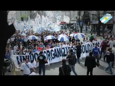 La Mancha de Rolando - NO DETENDRAN LA PRIMAVERA - La Cámpora