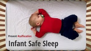Safe Sleep for Babies