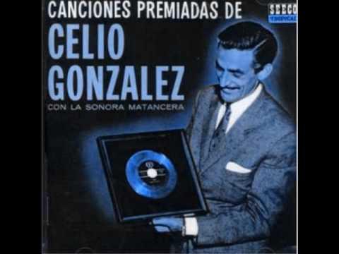Celio Gonzalez y la Sonora Matancera - Atribulado