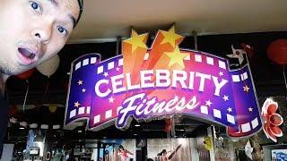 WoW! Inilah keseruan di HUT Celebrity Fitness PIM..