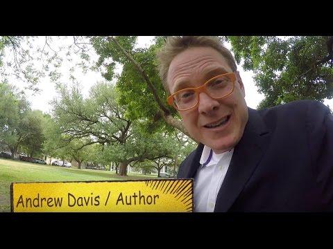 Andrew Davis B2B ESP Keynote Promo