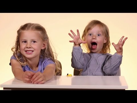 TOP 10 OSHA VIOLATIONS …. As told by kids! | National Safety Month
