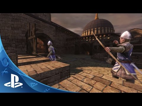 Chivalry: Medieval Warfare Trailer