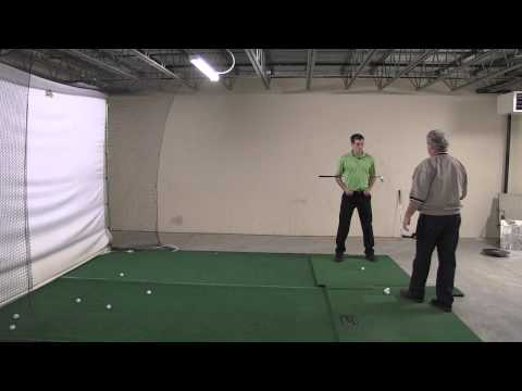 Changing Your Golf Game - Lesson 6