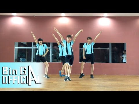 SISTAR 씨스타_SHAKE IT (Dance cover by Heaven Dance Team from Vietnam]