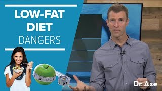 Low-Fat Diet Dangers