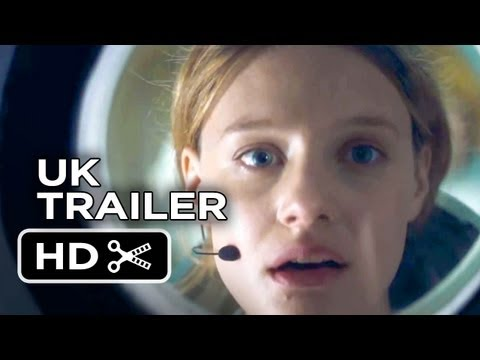 Last Days On Mars Official UK Trailer #1 (2013) - Liev Schreiber Thriller HD