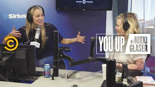 Chelsea Handler Comes Around to Weed and Therapy - You Up w/ Nikki Glaser