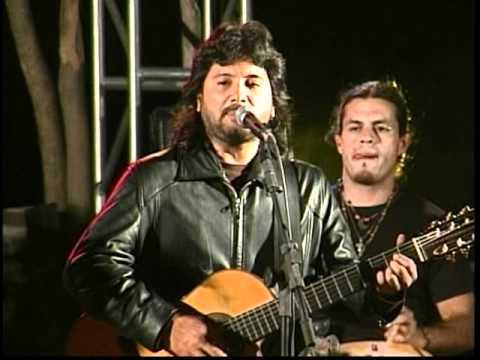JORGE ROJAS cantando chacareras 3