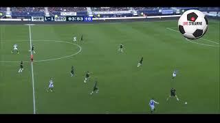 [TRỰC TIẾP] Bóng đá Hà Lan, Heerenveen 1-1 Groningen