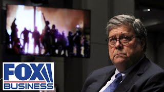 GOP Rep praises Barr's 'calm demeanor' in face of hours of questioning