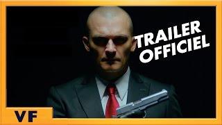Hitman : agent 47 :  bande-annonce finale VF