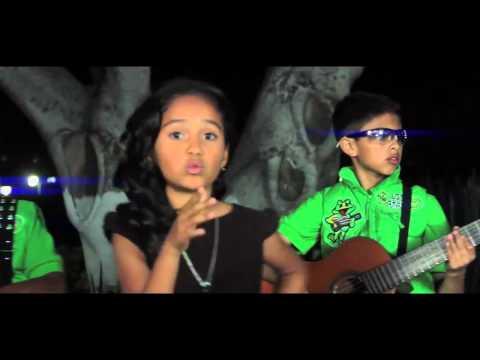 El estupido (La cumbia de cupido) - Los Papis ra7 ft. Janeth Guadalupe