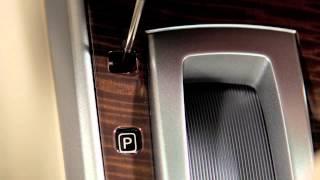 2015 Nissan Altima - Shift Lock Release