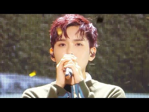 Ryeowook - I'm Not Over Youㅣ려욱 - 너에게 [Show! Music Core Ep 616]