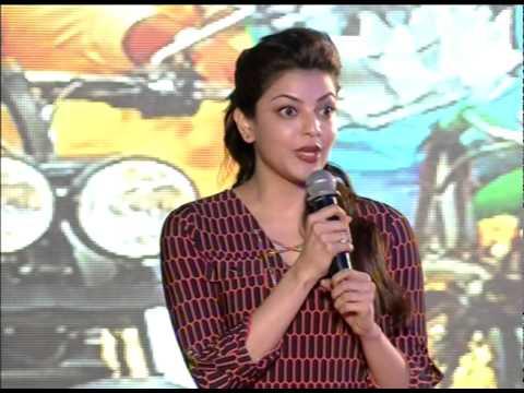 Govindhudu-Andari-Vaadele-Teaser-Launch-Video---Ram-Charan--Kajal-Agarwal